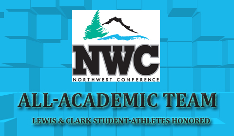 59 Pioneers Named to 2012-2013 Northwest Conference Scholar-Athlete List