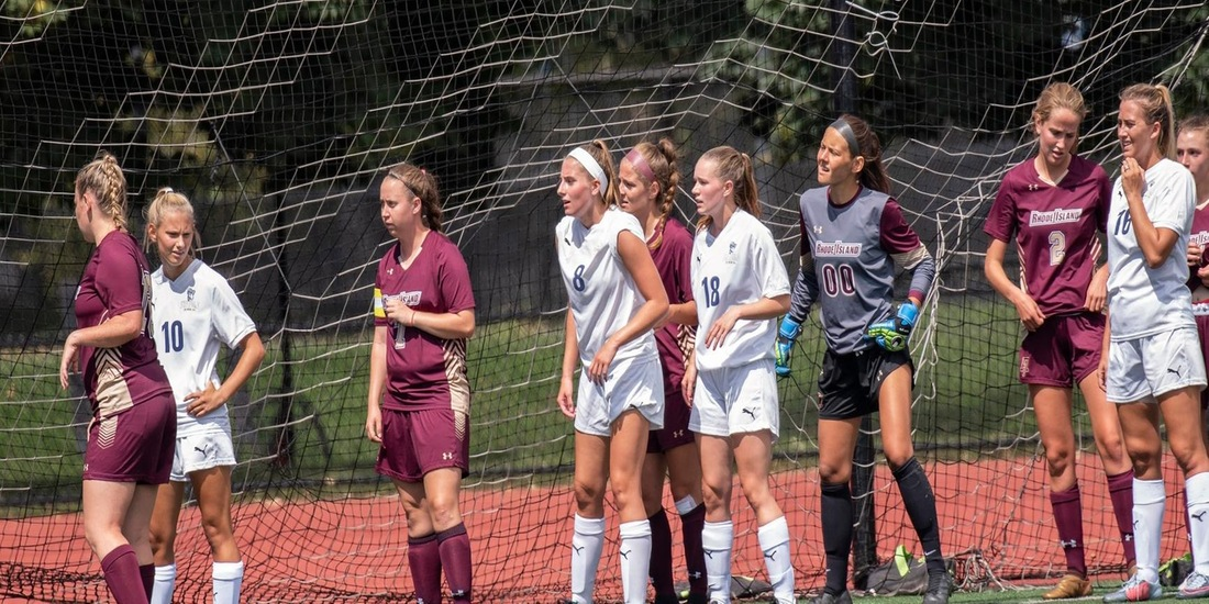Women's Soccer Meets Anna Maria Wednesday