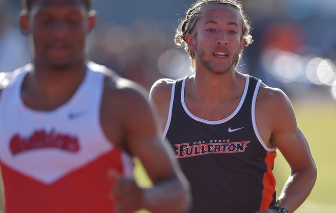 Titans Deliver 14 First-Place Finishes on Saturday