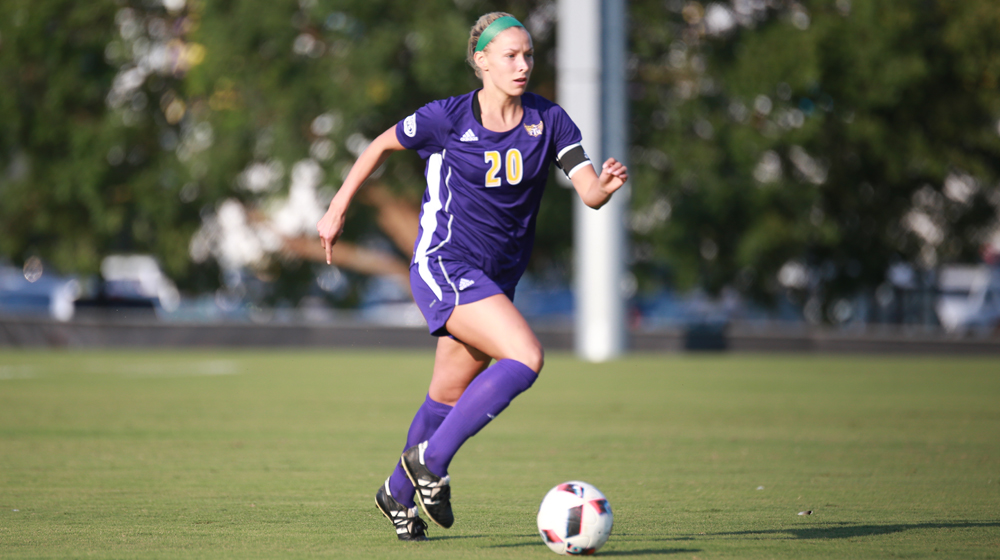 Tech soccer registers first win of the year behind 1-0 shutout at ETSU
