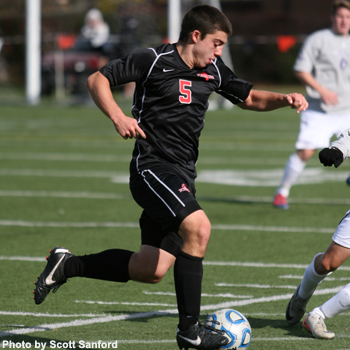 Defense Solid in Foresters' 3-0 Victory over Monmouth