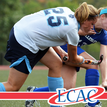 Lyons Game Day Central: ECAC Semifinals - Field Hockey vs. University of New England