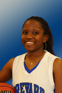 Micheala Watkins had 16 points and 7 assists in the win