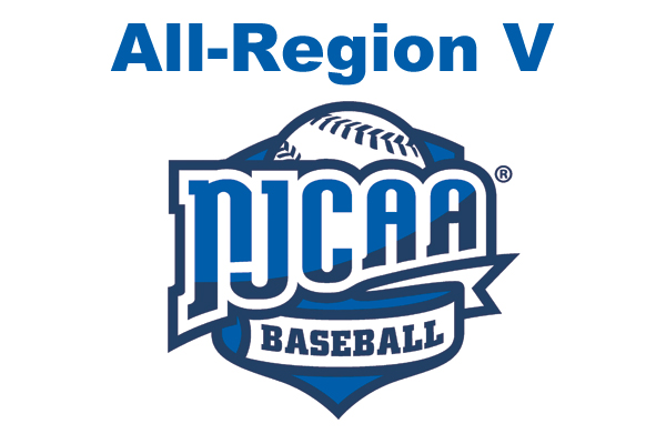 2019 All-Region V Baseball Team