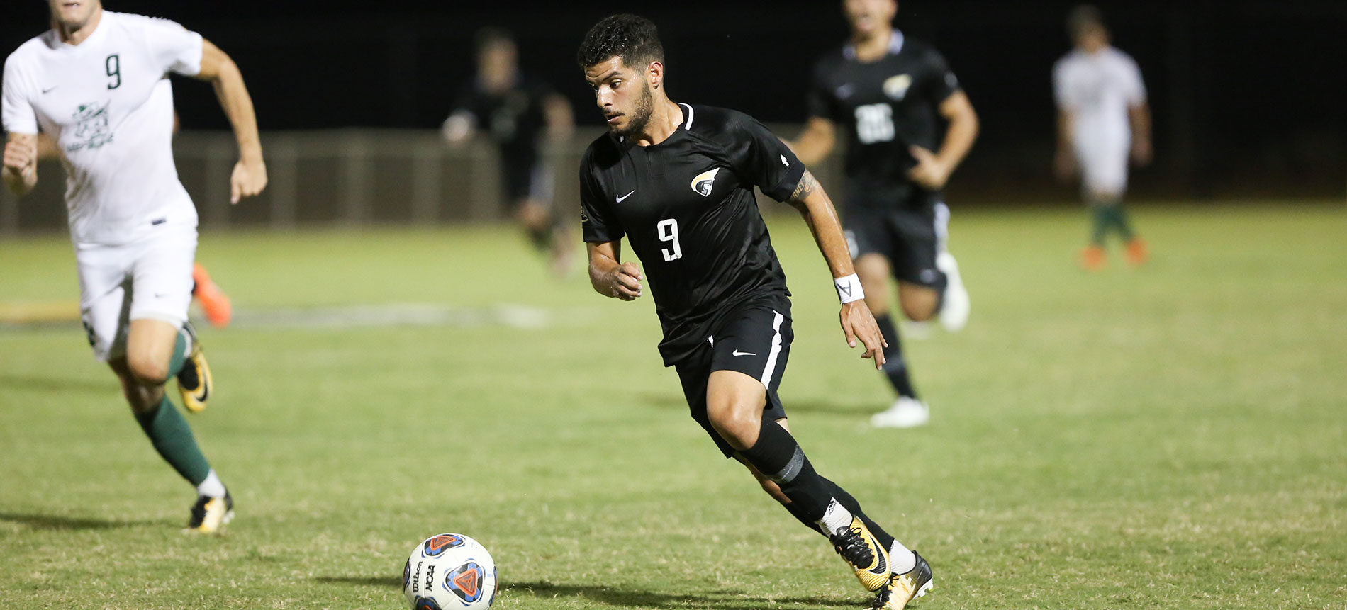 Late Goal Lifts North Georgia over Anderson; 2-1
