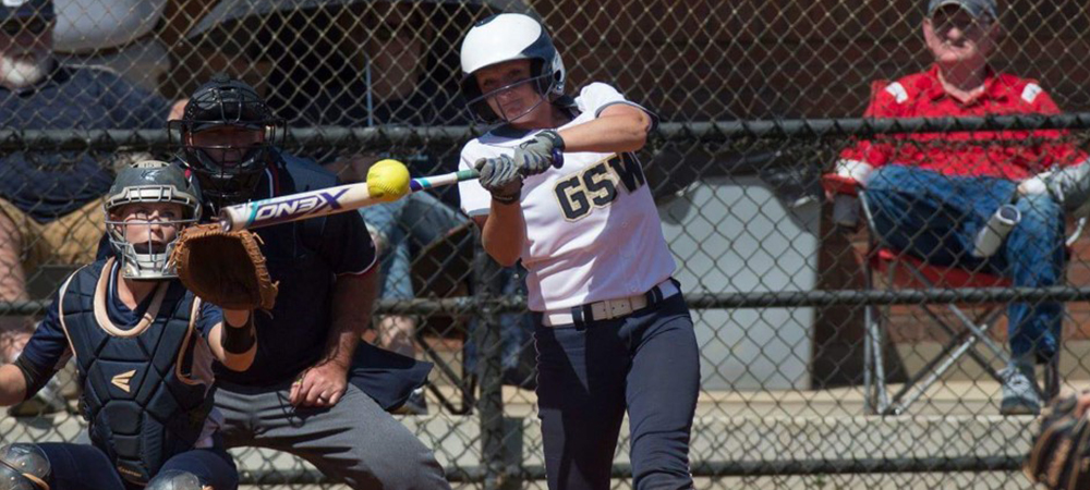 Gibson Gets A Grand Slam, Childs Throws Shut Out In Albany State Split