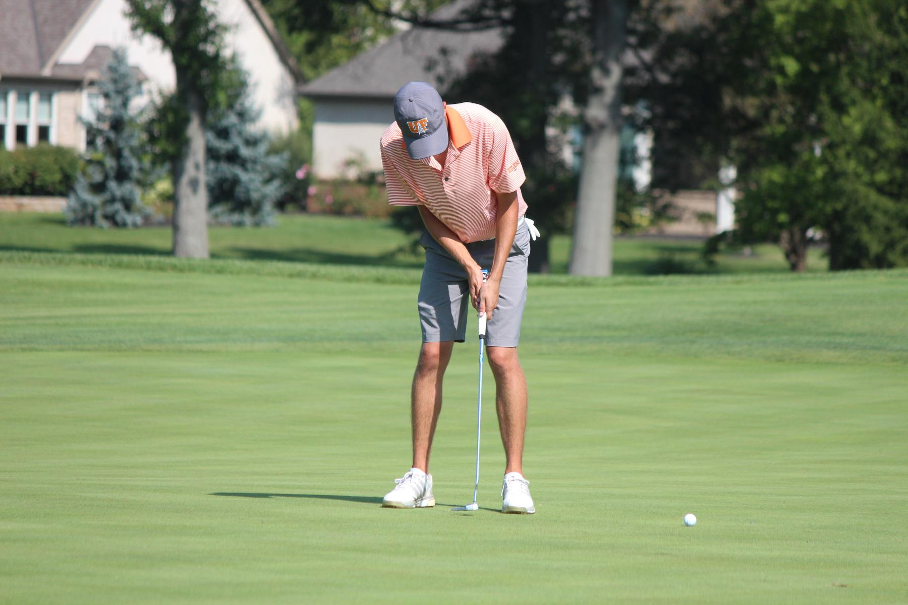 Oilers in 5th at Trevecca