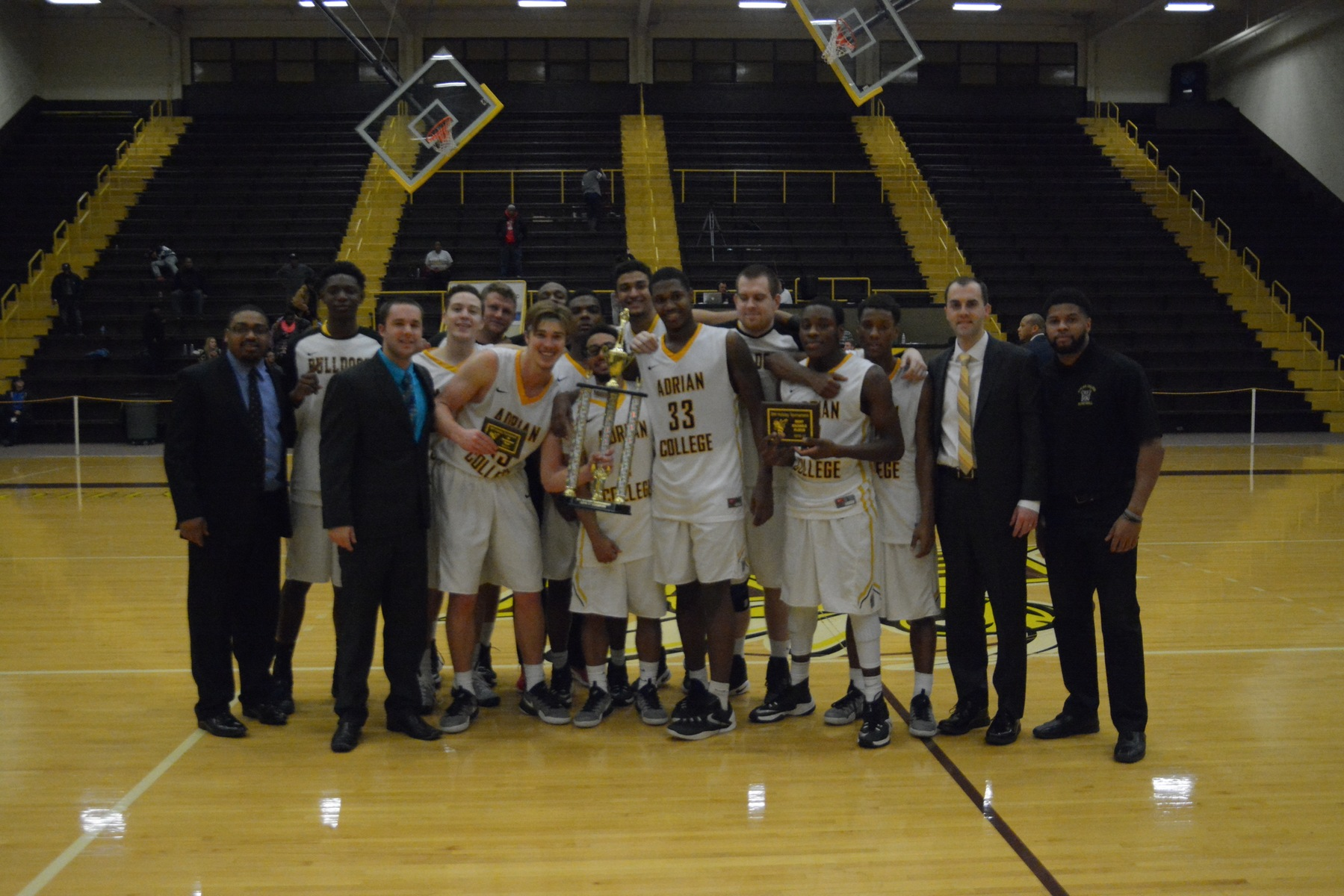 Photo Courtesy of Baldwin Wallace Sports Information Department