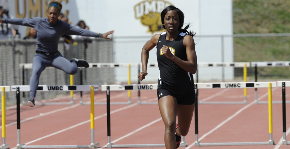 UMBC Track and Field Concludes ECAC/IC4A Championships in Grand Fashion