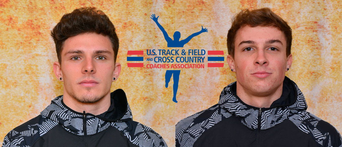 Carroll, Bass Pick Up USTFCCCA All-Region Nods