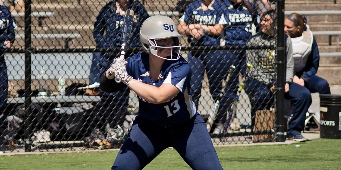 Pomona Pitzer Edges Softball, 8-3