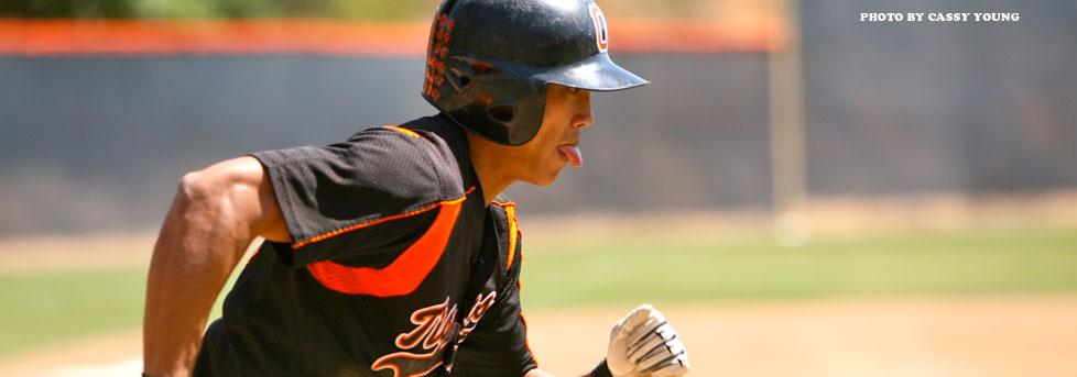 HONG BEATS OUT GROUNDER, OXY BEATS CLU