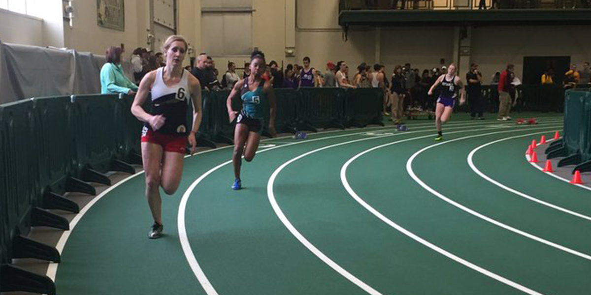 Photo for Cardinals development evident with 21 personal records at Wide Track Classic
