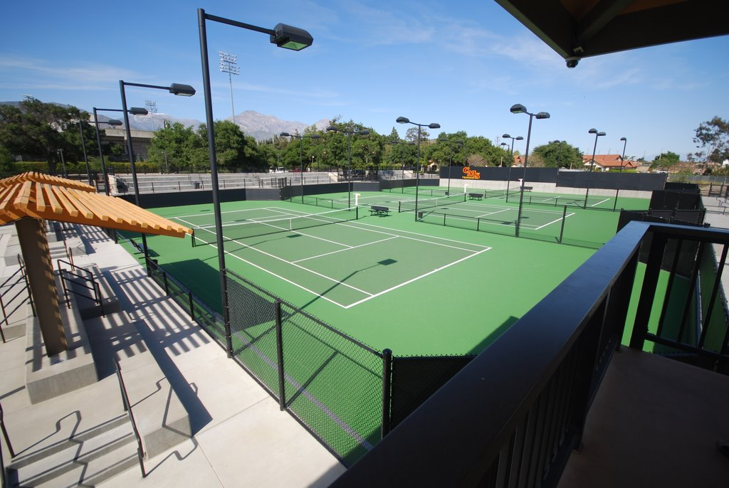 Athenas, Biszantz Family Tennis Center set to host USTA/ITA D-III West Regionals