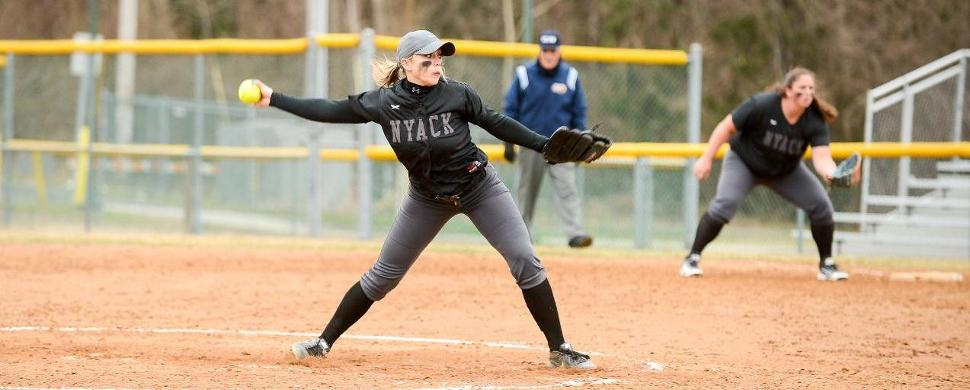 Softball Shutout by DC Chargers in Doubleheader 11-0, 9-0