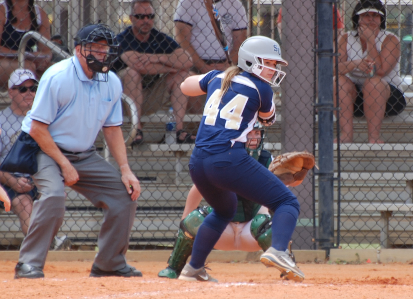 Stevens Takes Down Softball, 9-3