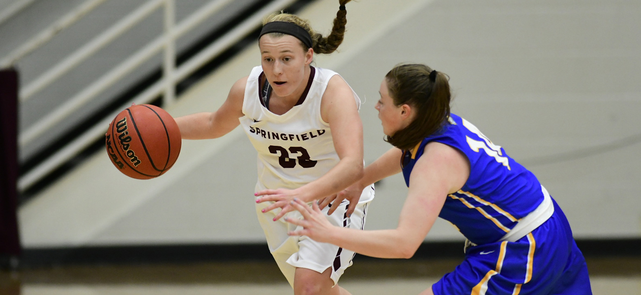 Women's Basketball Opens Season With Impressive 71-31 Win Over Western New England