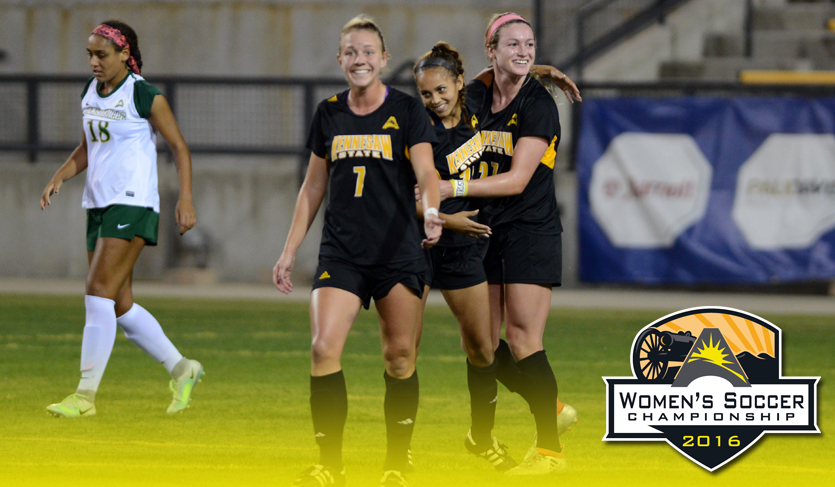 Kennesaw State Returns to @ASUNSoccer Semifinals; Defeat Dolphins 4-1