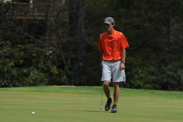 Eagles close out first tournament with sixth place finish