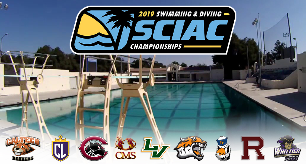 SCIAC Men's and Women's Divers Gear Up For Championships