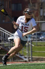 Olivia Benoit, Alma, Women's Lacrosse Offensive Player of the Week 3/4/19