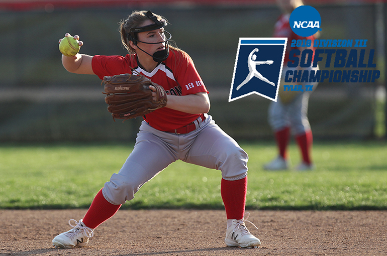 Red Devils Knocked Out of NCAA Regional