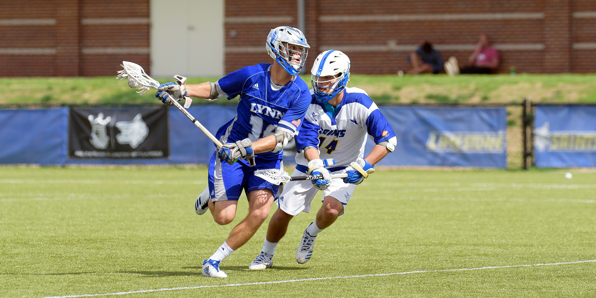 No. 9 Limestone Hands Lacrosse First Loss of 2018