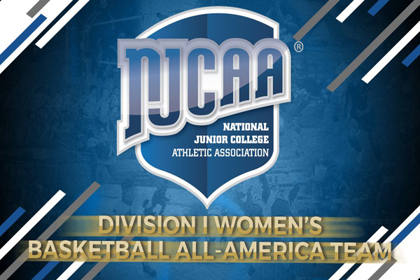 Four Region V WBB players named All-American