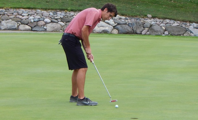 Schulz Places 10th At Carthage Fall Classic