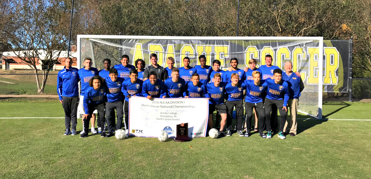 Photo for Charger Soccer Caps Off Season with Semi-Final National Tournament Finish
