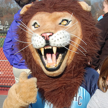 Mount Holyoke Athletics Launches New Website