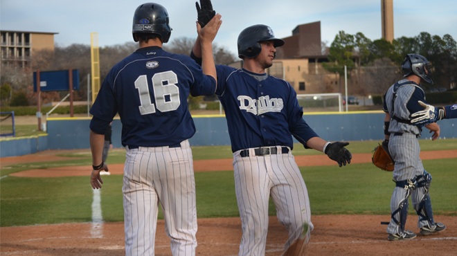 Baseball Recap (Week 2) - Around the SCAC