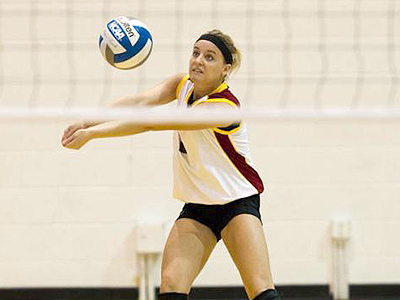 FSU Volleyball Beats ODU In Four Sets