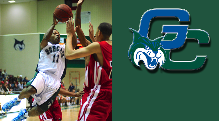 Second Half Surge Downs GC Men's Basketball, 75-65
