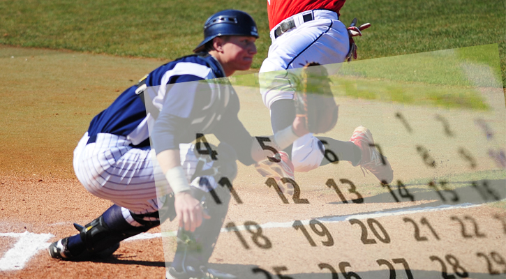 #32 GC Baseball Pushes Back Series with #1 Tampa
