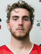 Lex Van Iperen, Fanshawe Men's Basketball
