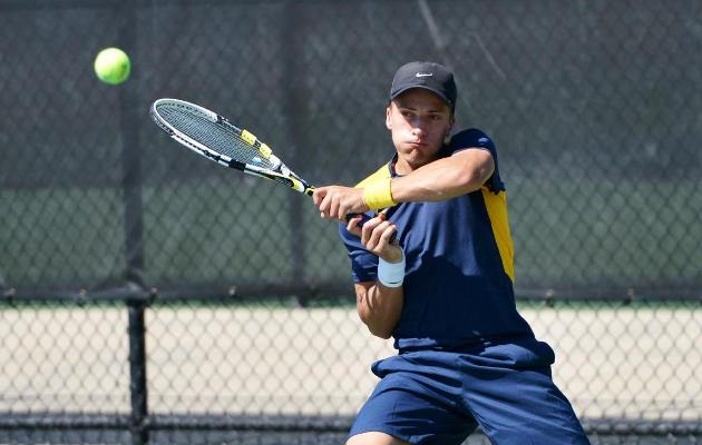 No. 35 Coker Dominates Catawba 8-1