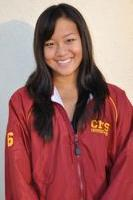 Helen Liu - Women's Swimming