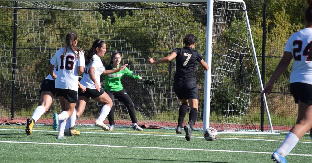 College of Marin Women's Soccer Drops Home Match To Skyline 5-1