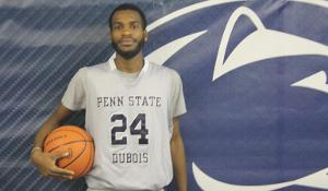 PSU DuBois Men Walk Away With Win on Road