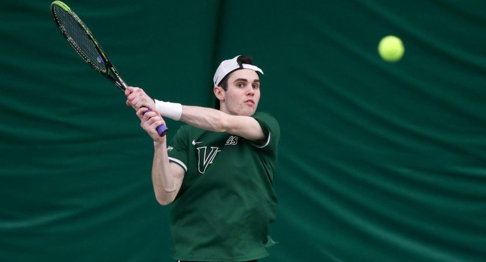 Phillips & Mostardi Advance To Doubles Quarterfinals At ITA Midwest Regional