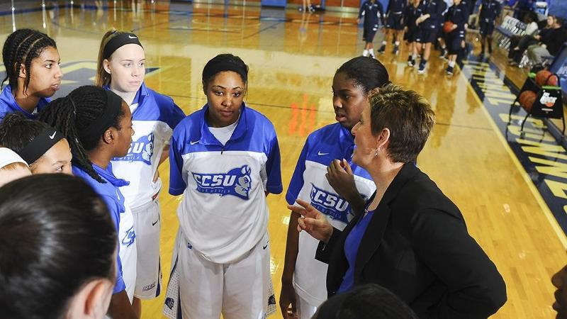 Women's Basketball Announces 2016-17 Non-Conference Schedule
