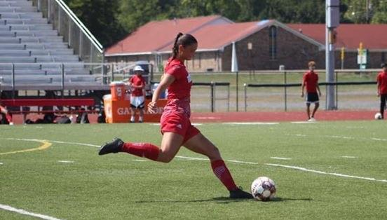 Women's Soccer Falls to #12 Seminole State