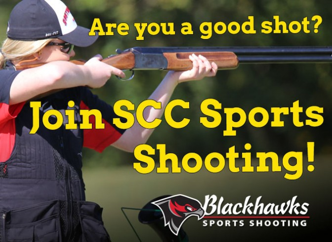 Photo for Join the Sports Shooting team for Fall 2016