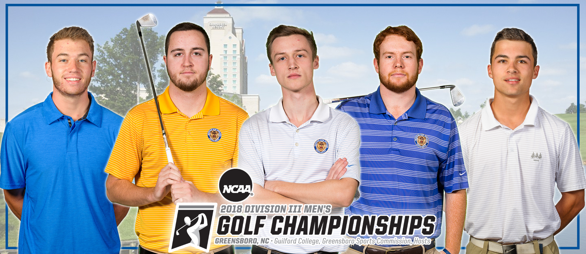 NCAA Division III Golf Championships Preview