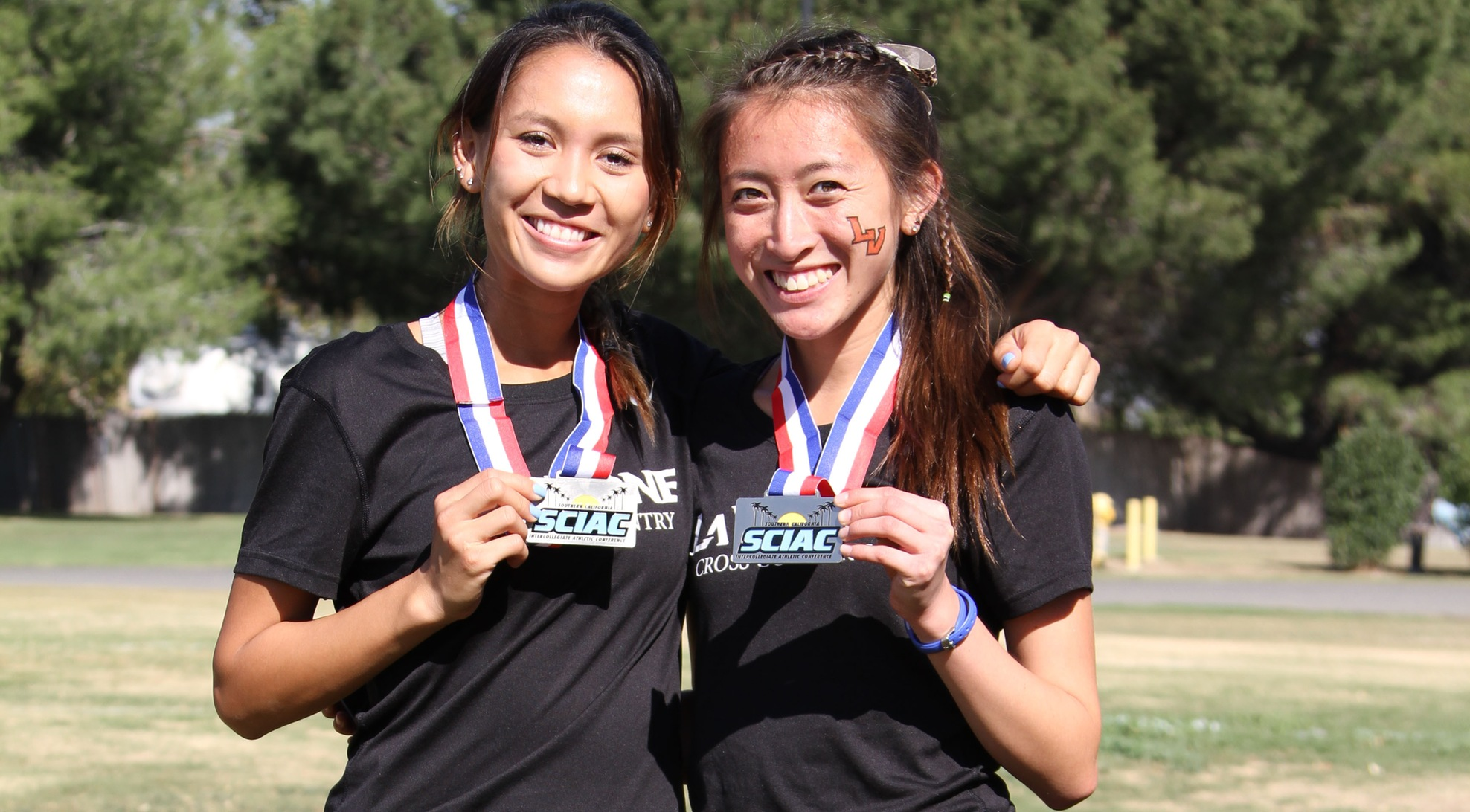 Dela Cruz, Cerrillos earn All-SCIAC honors
