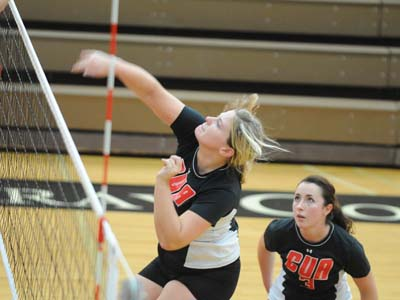CUA wraps up memorable weekend by downing Goucher 3-0