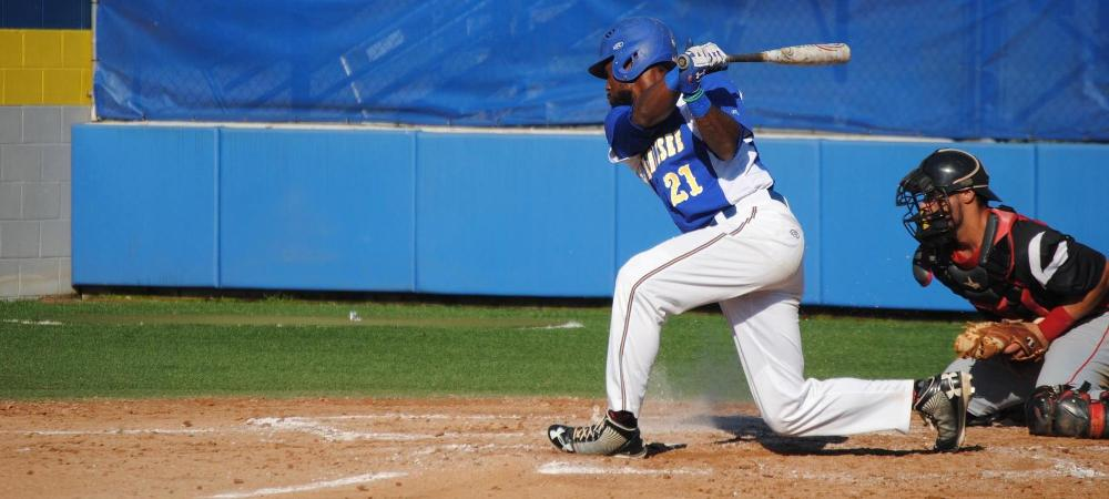 #TCCBaseball blanked by Chipola