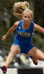 Cross Country To Kick-Off 2009 Season With Lagoon Open