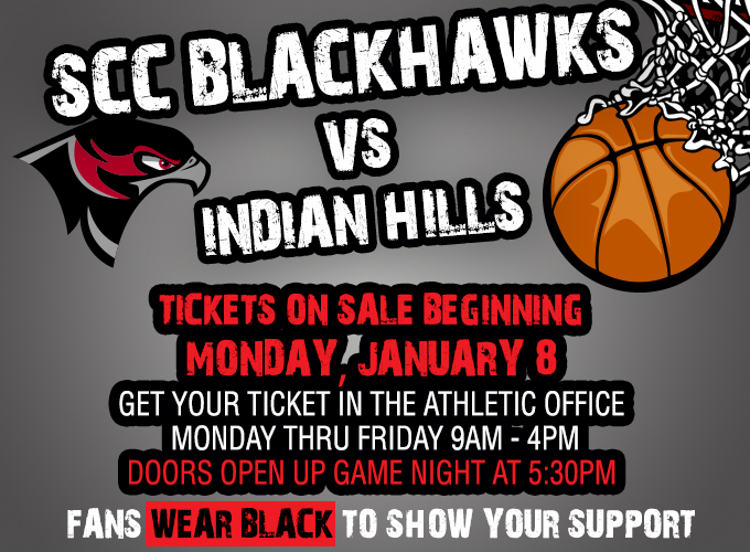 Tickets Go on Sale for Indian Hills Game